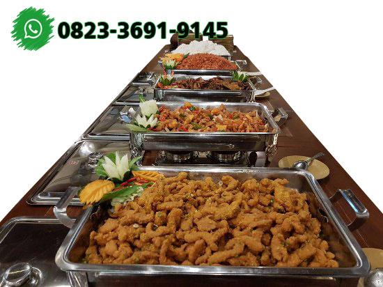 catering prasmanan surabaya