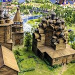 83579313-saint-petersburg-russia-january-03th-2015-museum-grand-maket-rossiya-a-model-of-a-wooden-church-on-t